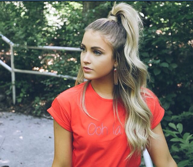5 Simple Half Up Half Down Hairstyles Youll Love