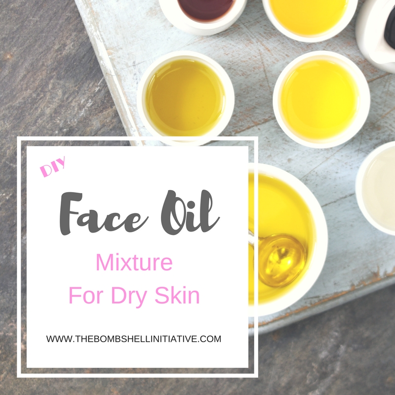 Face Oil- thebombshellinitiative.com