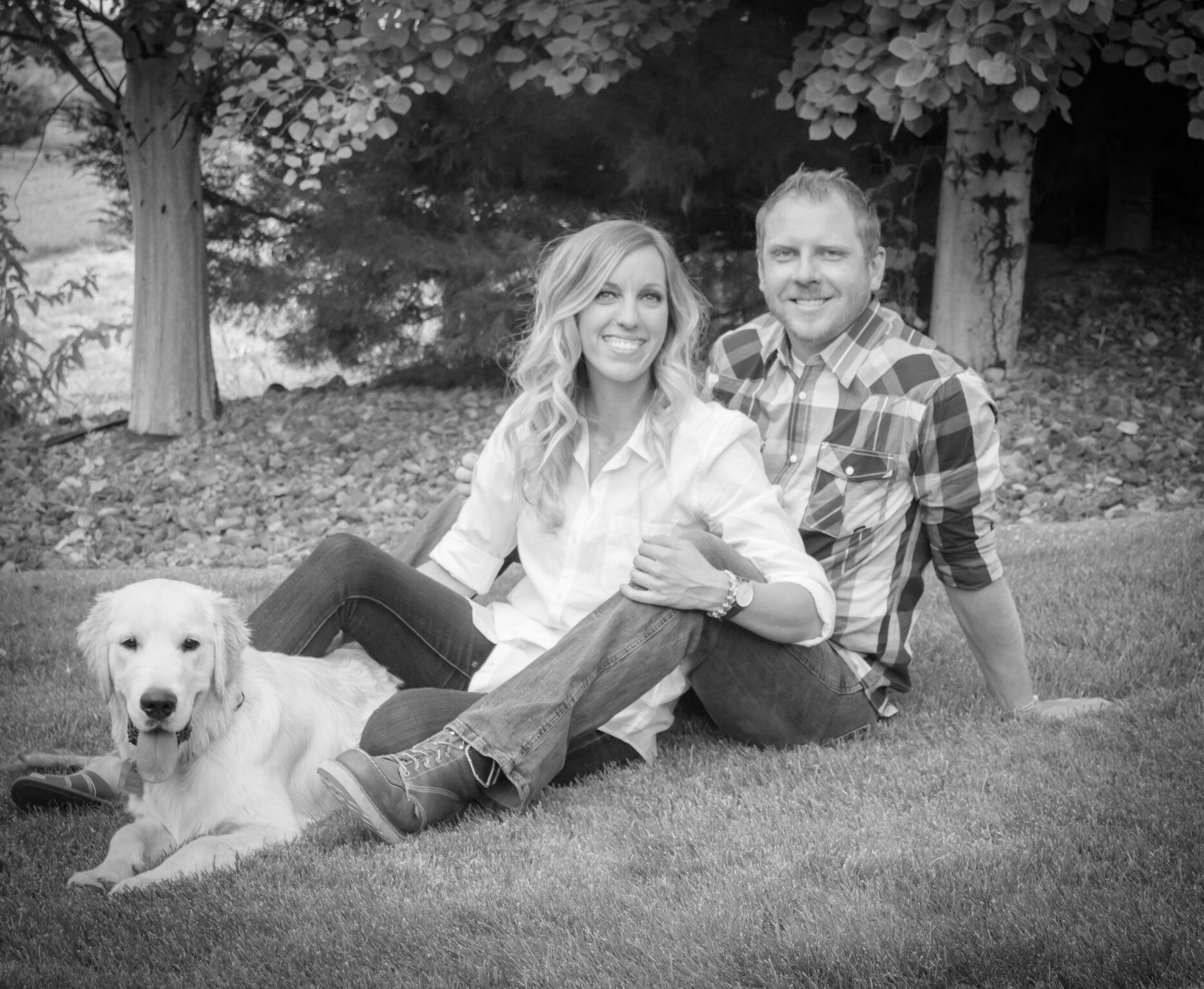 brandi walker and family