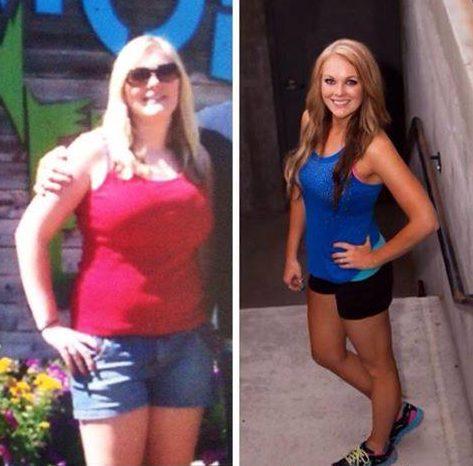 before&after janie kearl
