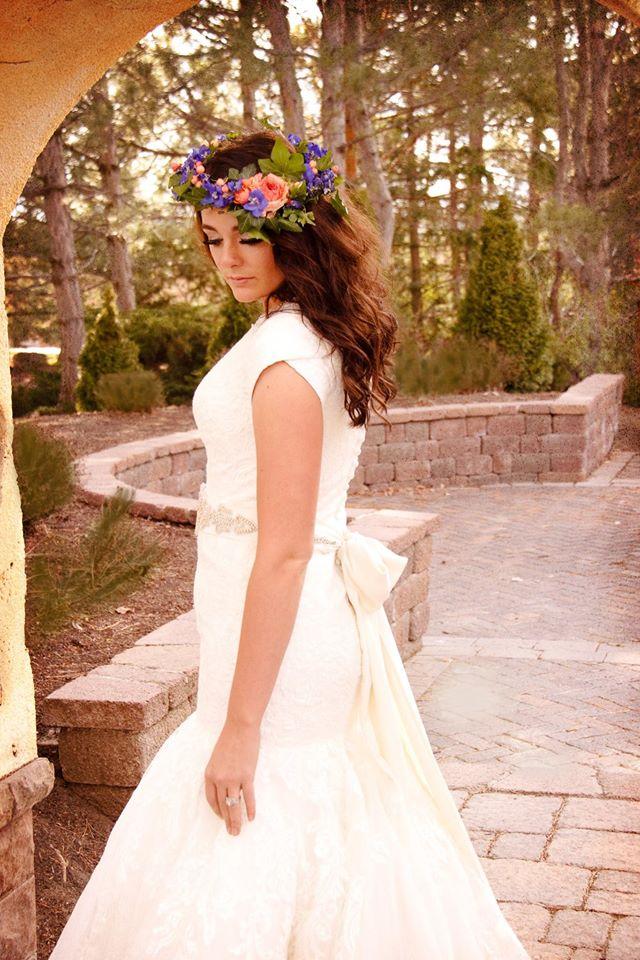 brittany obarr-bridals