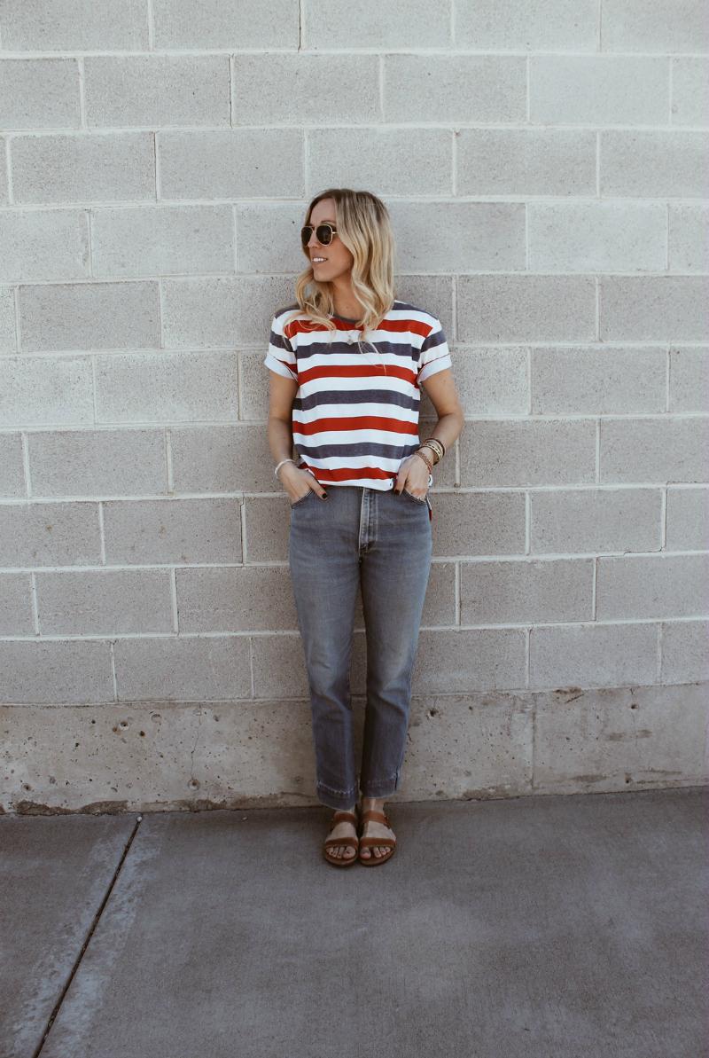 brandi walker fashion