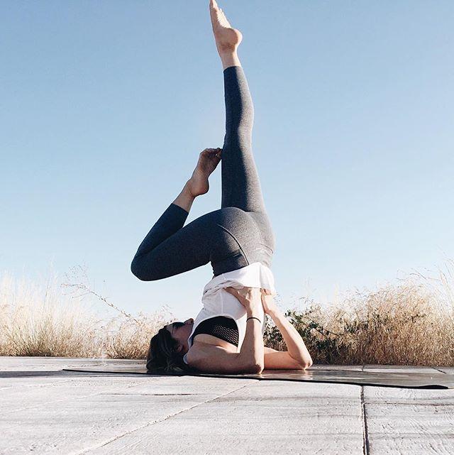 courtney daniels-yoga