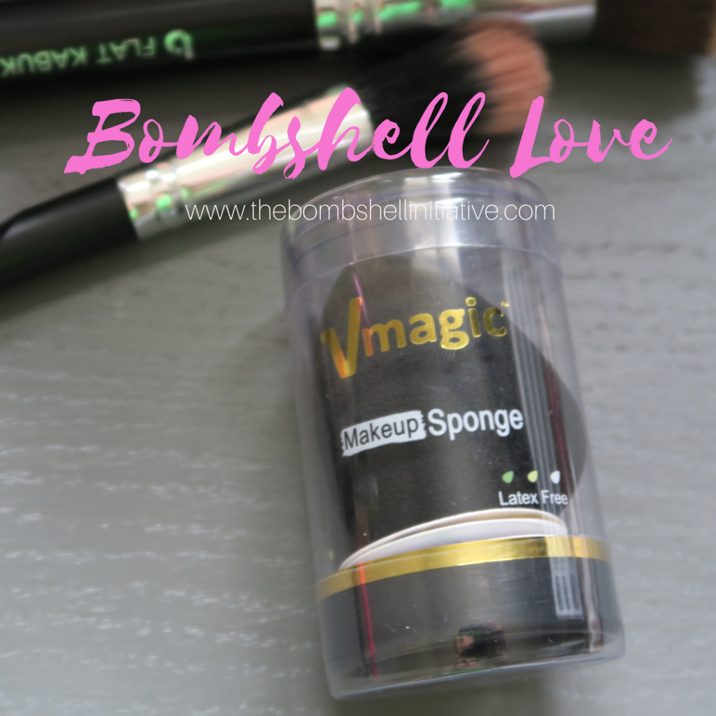 bombshell-love the best beauty sponge for your money according to The Bombshell Initiative