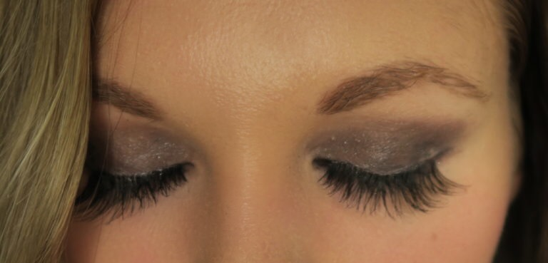 Smokey eye urban decay
