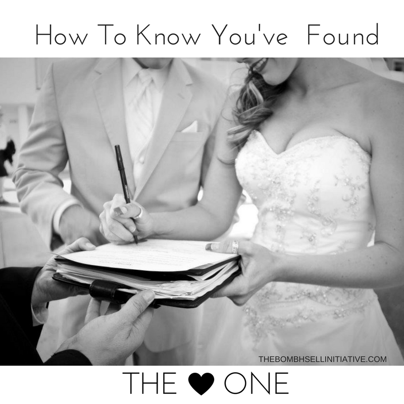 how-to-know-youve-found